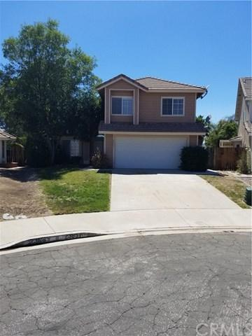 23857 Red Clover Circle, Murrieta, CA 92562 (#OC19168968) :: Fred Sed Group