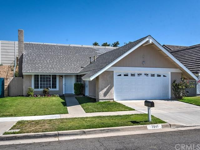 7841 E Amanda Circle, Anaheim, CA 92807 (#OC19169303) :: The Miller Group