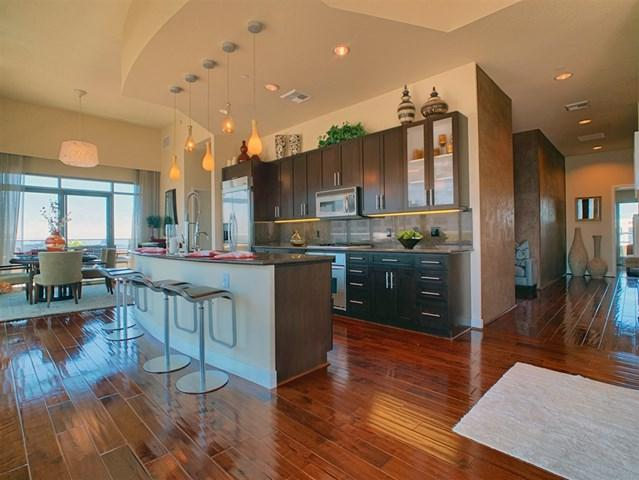 801 Ash #2001, San Diego, CA 92101 (#190039352) :: Fred Sed Group