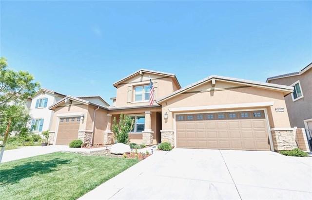18298 Long Leaf Pine Court, San Bernardino, CA 92407 (#IV19169424) :: Z Team OC Real Estate