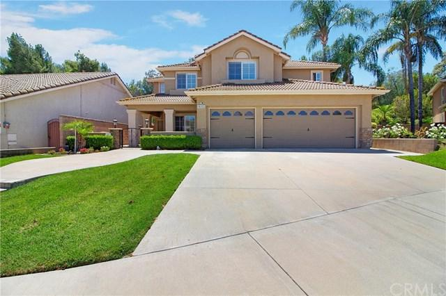 16352 Brancusi Lane, Chino Hills, CA 91709 (#OC19169425) :: Rogers Realty Group/Berkshire Hathaway HomeServices California Properties