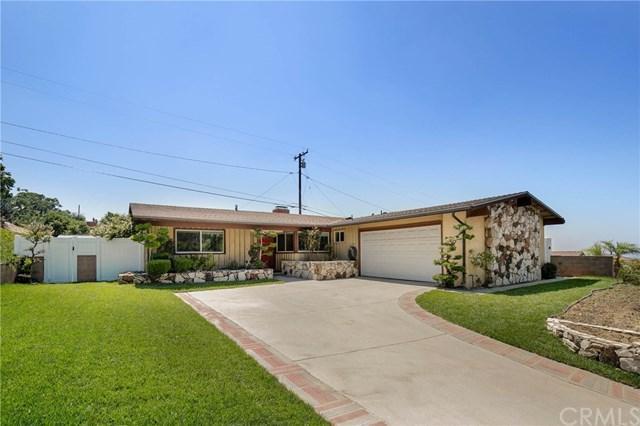 1460 Sunnyslope Drive, Monterey Park, CA 91754 (#PF19167785) :: The Miller Group