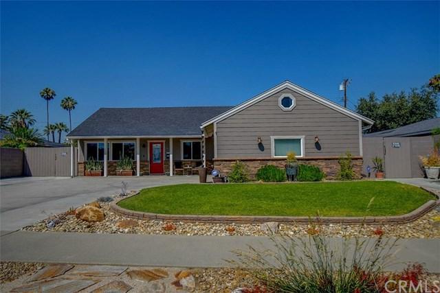 4210 N Santa Lucia Street, Orange, CA 92865 (#PW19168468) :: The Miller Group