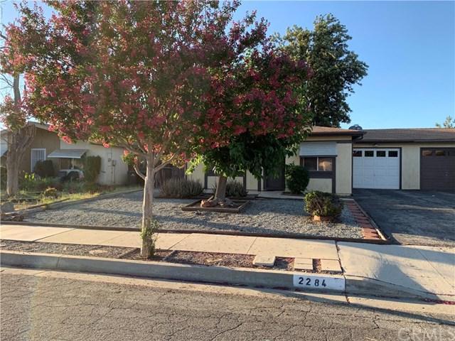 2284 San Bernardo Avenue, Hemet, CA 92545 (#SW19168668) :: Fred Sed Group