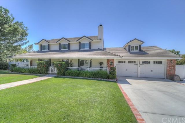 41315 La Sierra Road, Temecula, CA 92591 (#SW19168938) :: Steele Canyon Realty