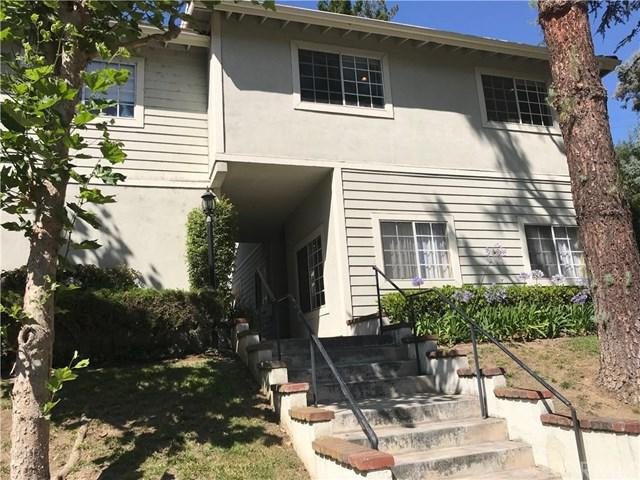 155 Olinda Drive #6, Brea, CA 92823 (#TR19168958) :: The Miller Group