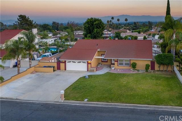 8441 Thoroughbred Street, Rancho Cucamonga, CA 91701 (#IV19169187) :: RE/MAX Masters