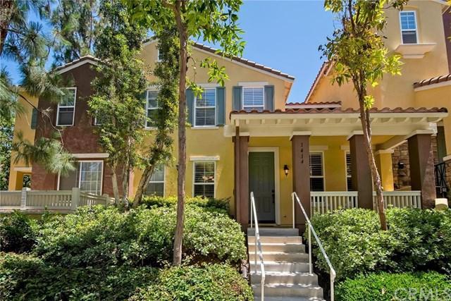 1414 Timberwood, Irvine, CA 92620 (#OC19169219) :: Doherty Real Estate Group