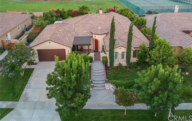 1818 N Redding Way, Upland, CA 91784 (#CV19169323) :: Cal American Realty