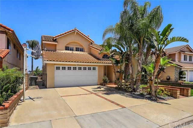 17925 Paseo Valle, Chino Hills, CA 91709 (#TR19169356) :: Rogers Realty Group/Berkshire Hathaway HomeServices California Properties
