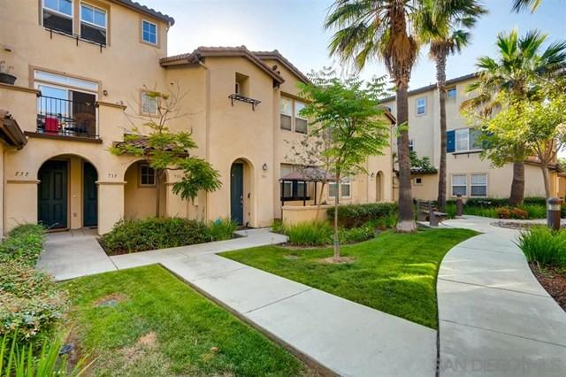 733 Anchor Cove, San Diego, CA 92154 (#190039358) :: Fred Sed Group
