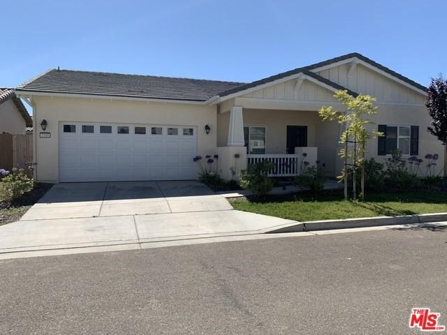 1505 S Aberdeen Court, Santa Maria, CA 93458 (#19489794) :: Fred Sed Group