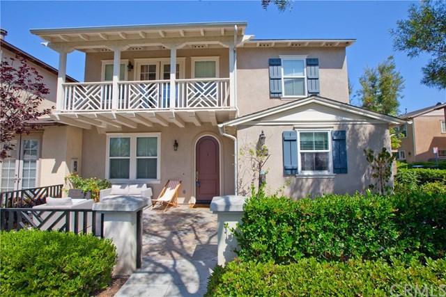 250 Kitty Hawk Lane, Tustin, CA 92782 (#OC19168756) :: Scott J. Miller Team/ Coldwell Banker Residential Brokerage