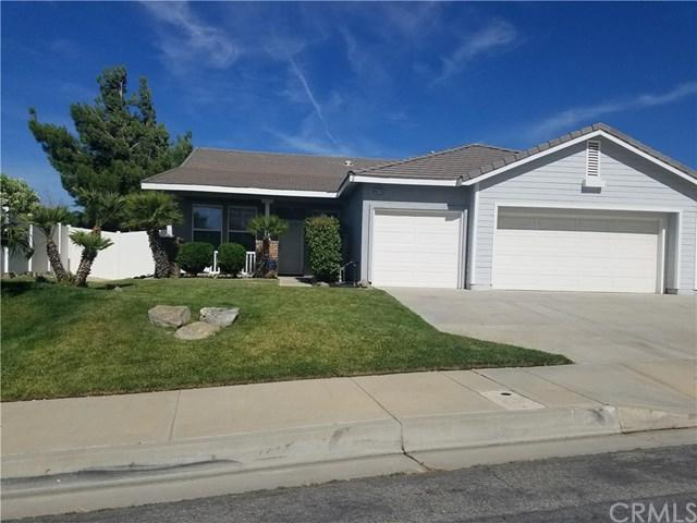 42250 Ridge View Drive, Lancaster, CA 93536 (#OC19169168) :: Fred Sed Group