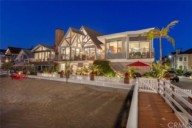 405 E Edgewater Avenue, Newport Beach, CA 92661 (#NP19104546) :: Allison James Estates and Homes