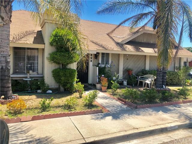 222 Village Sq, Fillmore, CA 93015 (#IG19169484) :: RE/MAX Parkside Real Estate
