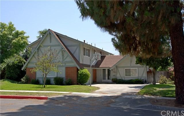 724 Idyllwild Court, Redlands, CA 92374 (#EV19169487) :: RE/MAX Masters