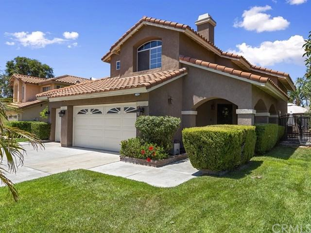 2809 Longhorn Street, Ontario, CA 91761 (#IV19167318) :: Rogers Realty Group/Berkshire Hathaway HomeServices California Properties