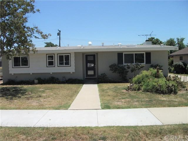 537 W J Street, Ontario, CA 91762 (#CV19169492) :: Rogers Realty Group/Berkshire Hathaway HomeServices California Properties
