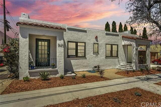 3623 E 6th Street, Long Beach, CA 90814 (#PW19169185) :: The Marelly Group | Compass