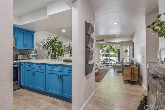 4132 E Mendez Street #202, Long Beach, CA 90815 (#PW19169471) :: Z Team OC Real Estate