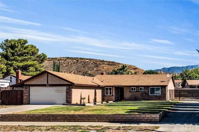 737 W Gilman Street, Banning, CA 92220 (#EV19169490) :: DSCVR Properties - Keller Williams