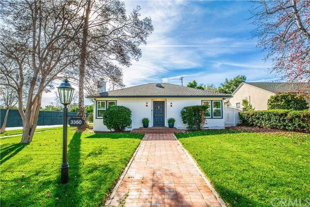 3360 Thorndale Road, Pasadena, CA 91107 (#AR19169525) :: Fred Sed Group