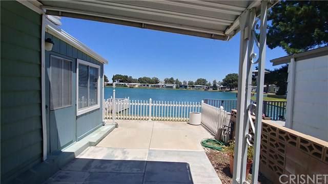 48303 N 20th Street W #53, Lancaster, CA 93534 (#SR19169534) :: Allison James Estates and Homes