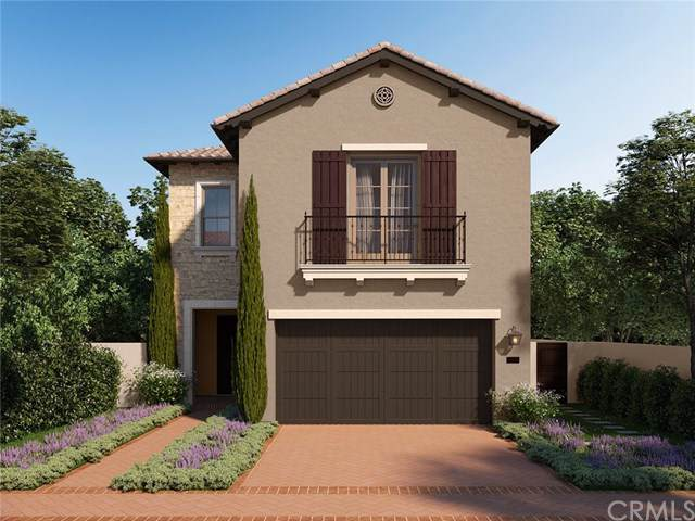 104 Roundhouse #42, Irvine, CA 92618 (#NP19169540) :: The Marelly Group | Compass
