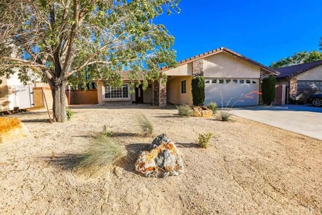 1840 Louise Avenue, Lancaster, CA 93534 (#SR19169542) :: Allison James Estates and Homes