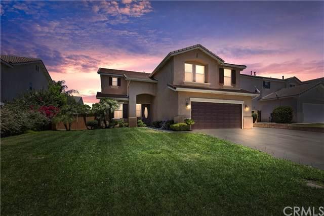 19058 Springbrook Court, Riverside, CA 92508 (#IV19168948) :: DSCVR Properties - Keller Williams