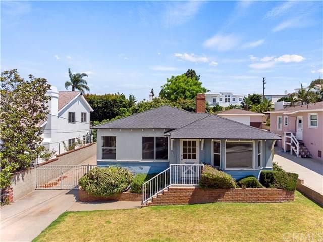 917 10th Street, Manhattan Beach, CA 90266 (#SB19168634) :: Naylor Properties