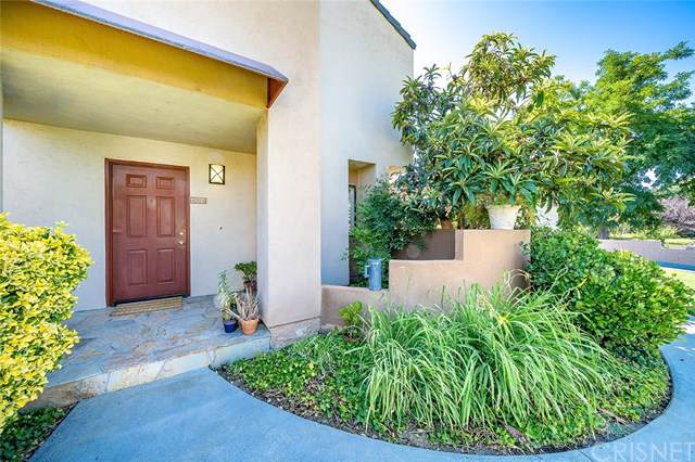 4255 Las Virgenes Road #6, Calabasas, CA 91302 (#SR19168879) :: California Realty Experts