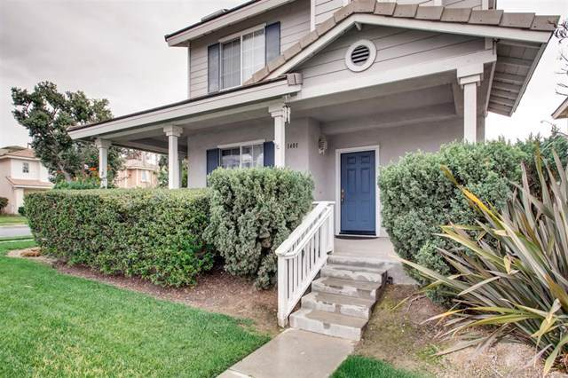1401 Filmore Pl, Chula Vista, CA 91913 (#190039385) :: Steele Canyon Realty