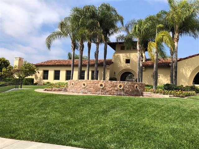 1415 Caminito Lucca Unit # 3, Chula Vista, CA 91915 (#190039386) :: Doherty Real Estate Group
