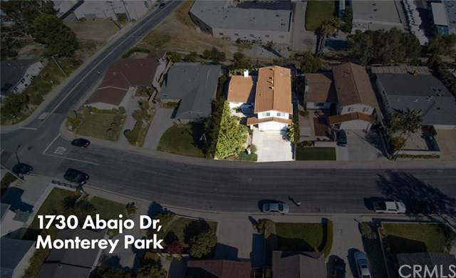 1730 Abajo Drive, Monterey Park, CA 91754 (#AR19168594) :: Fred Sed Group