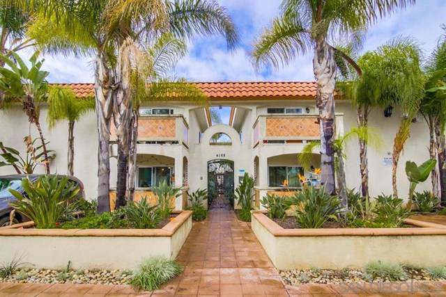 4168 44th St #1, San Diego, CA 92105 (#190039395) :: Realty ONE Group Empire