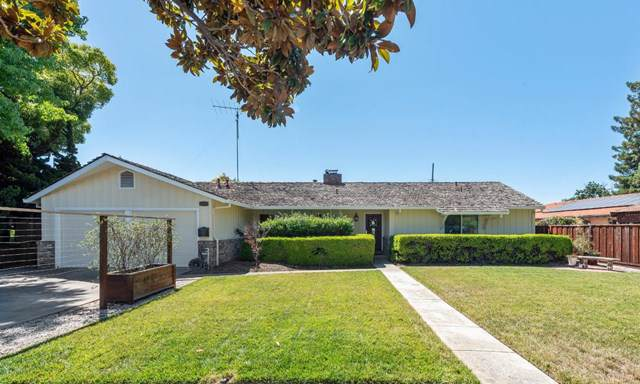 503 Central Avenue, Sunnyvale, CA 94086 (#ML81760869) :: Doherty Real Estate Group
