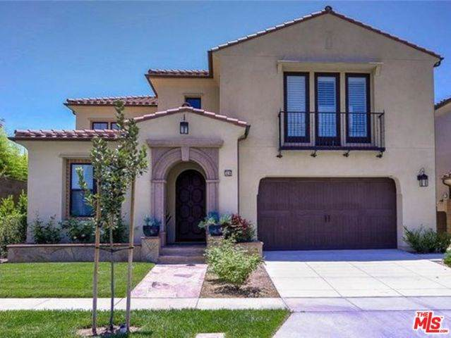 48 Clocktower, Irvine, CA 92620 (#19489290) :: The Najar Group