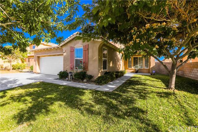 2710 E Norberry Street, Lancaster, CA 93535 (#SR19169590) :: DSCVR Properties - Keller Williams