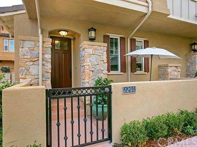 2201 Indus Way, San Marcos, CA 92078 (#OC19162825) :: Z Team OC Real Estate