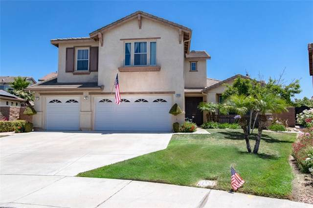 7476 Four Winds Court, Eastvale, CA 92880 (#CV19169297) :: Rogers Realty Group/Berkshire Hathaway HomeServices California Properties