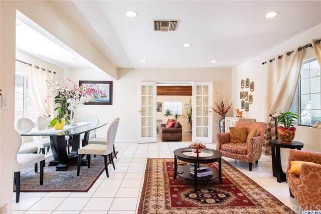 10952 Whitaker Avenue, Granada Hills, CA 91344 (#319002837) :: Fred Sed Group