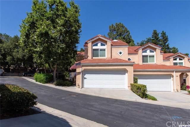 6301 Honolulu Avenue #27, Tujunga, CA 91042 (#319002838) :: The Brad Korb Real Estate Group