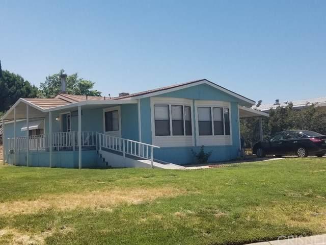5200 Entrar #139, Palmdale, CA 93551 (#SR19152280) :: Z Team OC Real Estate