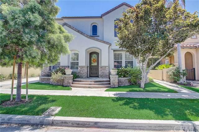 16 Upland, Irvine, CA 92602 (#OC19169096) :: Z Team OC Real Estate