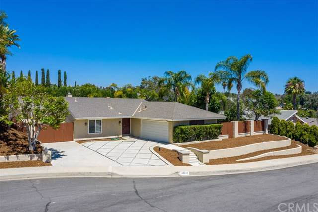 26235 Papagayo Drive, Mission Viejo, CA 92691 (#OC19169506) :: The Marelly Group | Compass