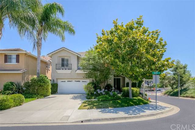 16329 Vista Court, Chino Hills, CA 91709 (#AR19169546) :: Rogers Realty Group/Berkshire Hathaway HomeServices California Properties