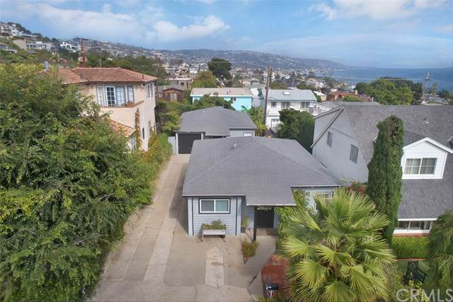 245 Chiquita Street, Laguna Beach, CA 92651 (#LG19169640) :: Doherty Real Estate Group