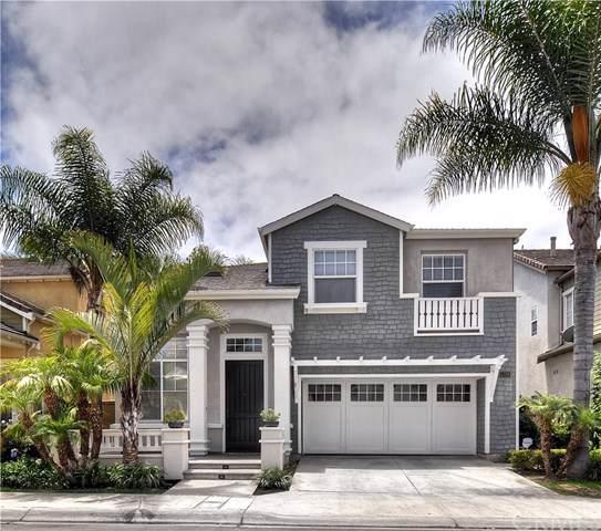 5326 Charlotta Drive, Huntington Beach, CA 92649 (#OC19169539) :: Doherty Real Estate Group